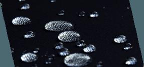 textile waterproofing